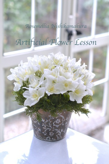 先週の素敵なお花たち_d0078355_14430021.jpg