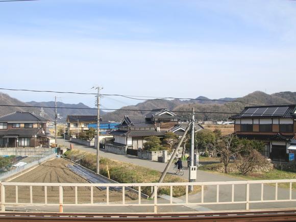 青春18切符 あき亀山で行く旅 _d0202264_22231152.jpg