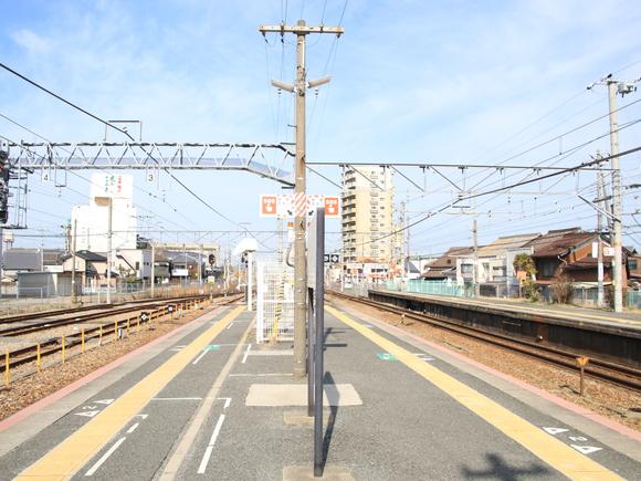 青春18切符 あき亀山で行く旅 網干駅から_d0202264_8263472.jpg
