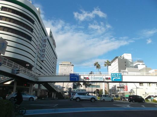 大阪城の桜もいいですね~_e0364586_17193152.jpg
