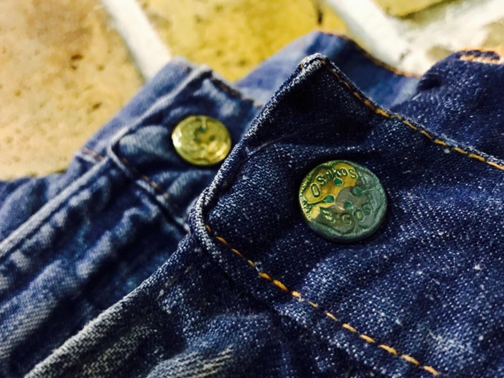 神戸店3/28(水)春Vintage入荷! #3 Vintage Painter Pants!!!_c0078587_18080372.jpg