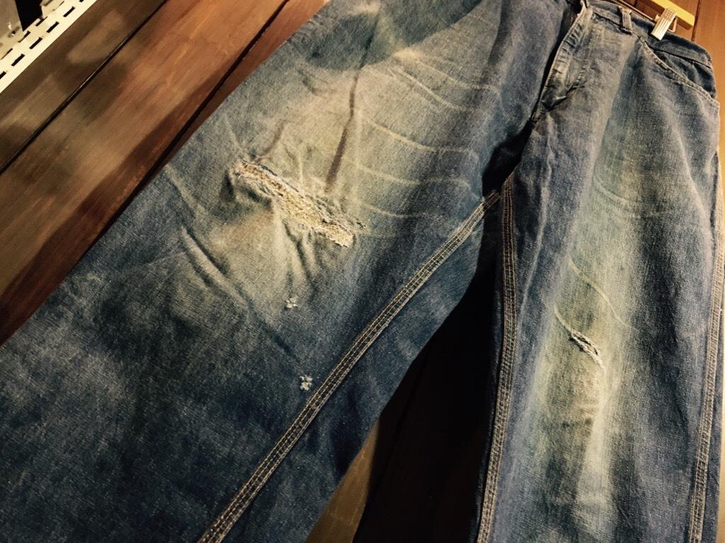 神戸店3/28(水)春Vintage入荷! #3 Vintage Painter Pants!!!_c0078587_18090162.jpg