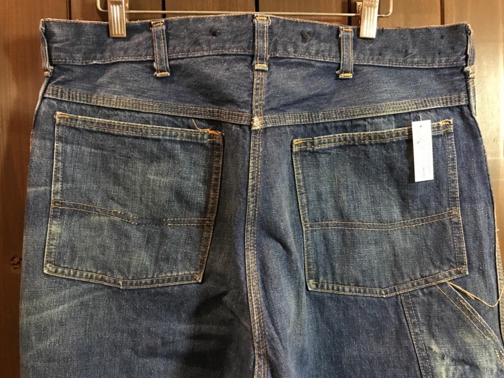 神戸店3/28(水)春Vintage入荷! #3 Vintage Painter Pants!!!_c0078587_18123572.jpg