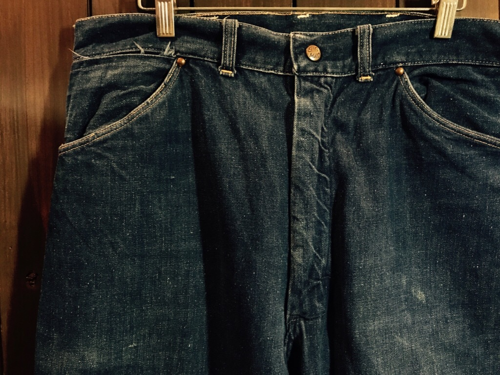 神戸店3/28(水)春Vintage入荷! #3 Vintage Painter Pants!!!_c0078587_18165755.jpg