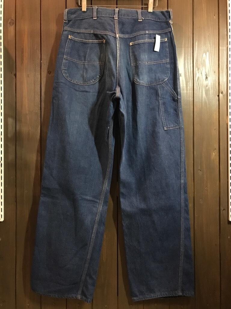 神戸店3/28(水)春Vintage入荷! #3 Vintage Painter Pants!!!_c0078587_18165910.jpg