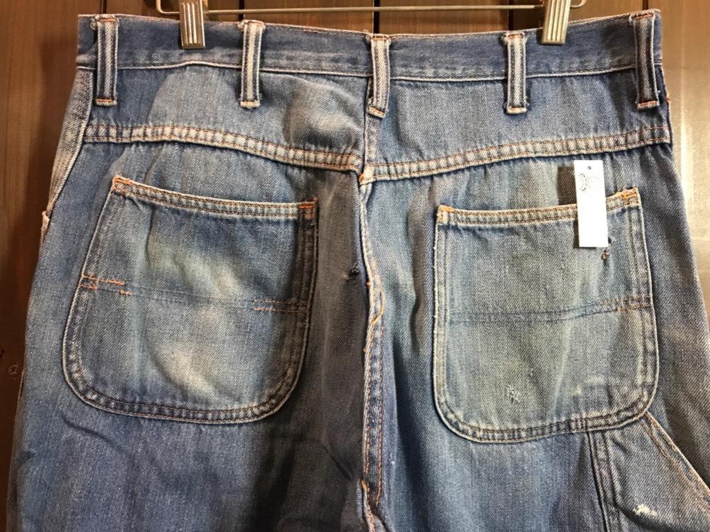 神戸店3/28(水)春Vintage入荷! #3 Vintage Painter Pants!!!_c0078587_18190624.jpg