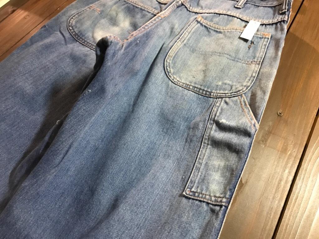 神戸店3/28(水)春Vintage入荷! #3 Vintage Painter Pants!!!_c0078587_18190665.jpg