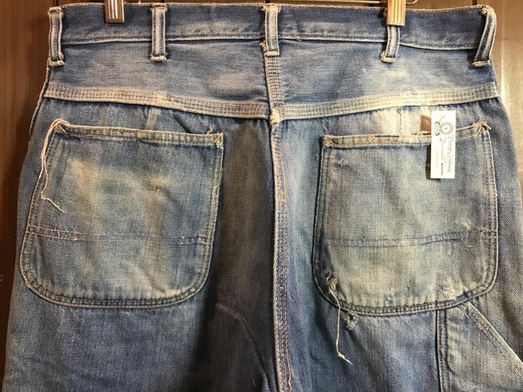 神戸店3/28(水)春Vintage入荷! #3 Vintage Painter Pants!!!_c0078587_18413573.jpg