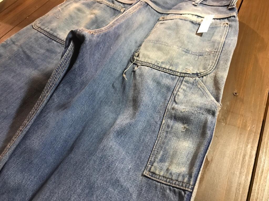 神戸店3/28(水)春Vintage入荷! #3 Vintage Painter Pants!!!_c0078587_18413590.jpg