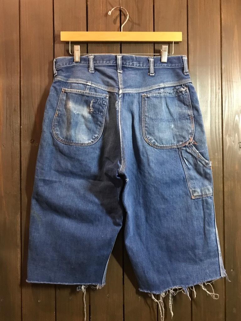 神戸店3/28(水)春Vintage入荷! #3 Vintage Painter Pants!!!_c0078587_18423587.jpg