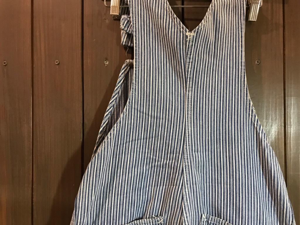 神戸店3/28(水)春Vintage入荷! #4 Vintage Over All !!!_c0078587_20342799.jpg