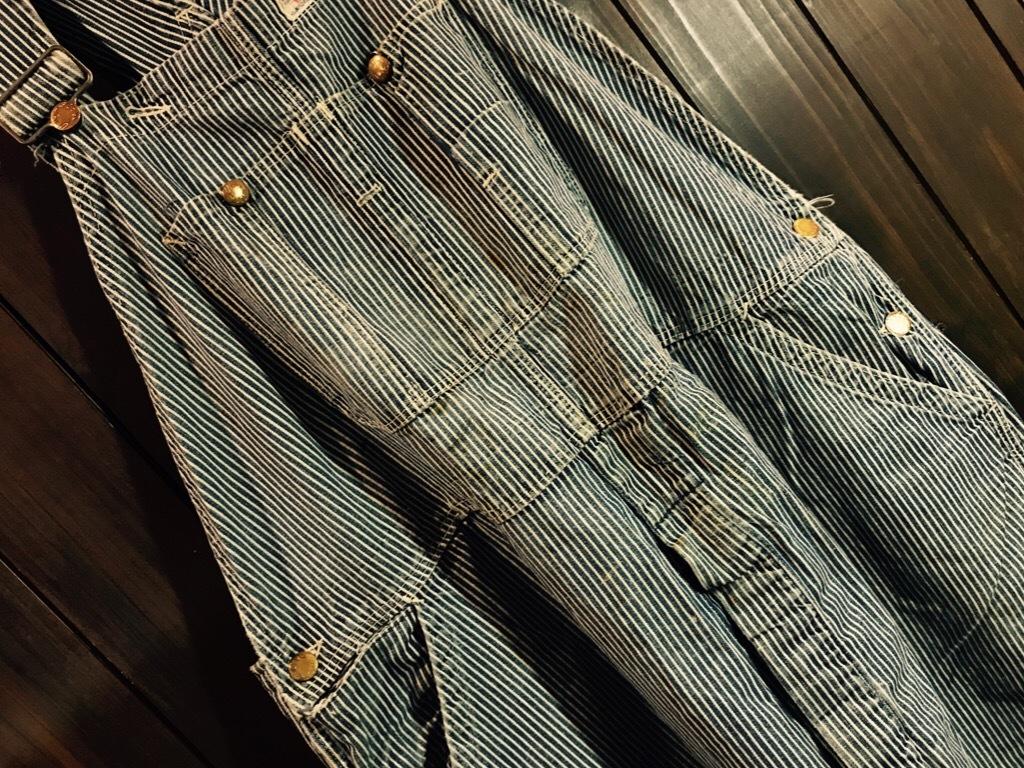 神戸店3/28(水)春Vintage入荷! #4 Vintage Over All !!!_c0078587_20353177.jpg