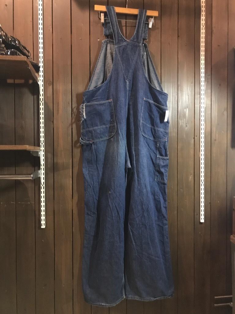 神戸店3/28(水)春Vintage入荷! #4 Vintage Over All !!!_c0078587_22022725.jpg