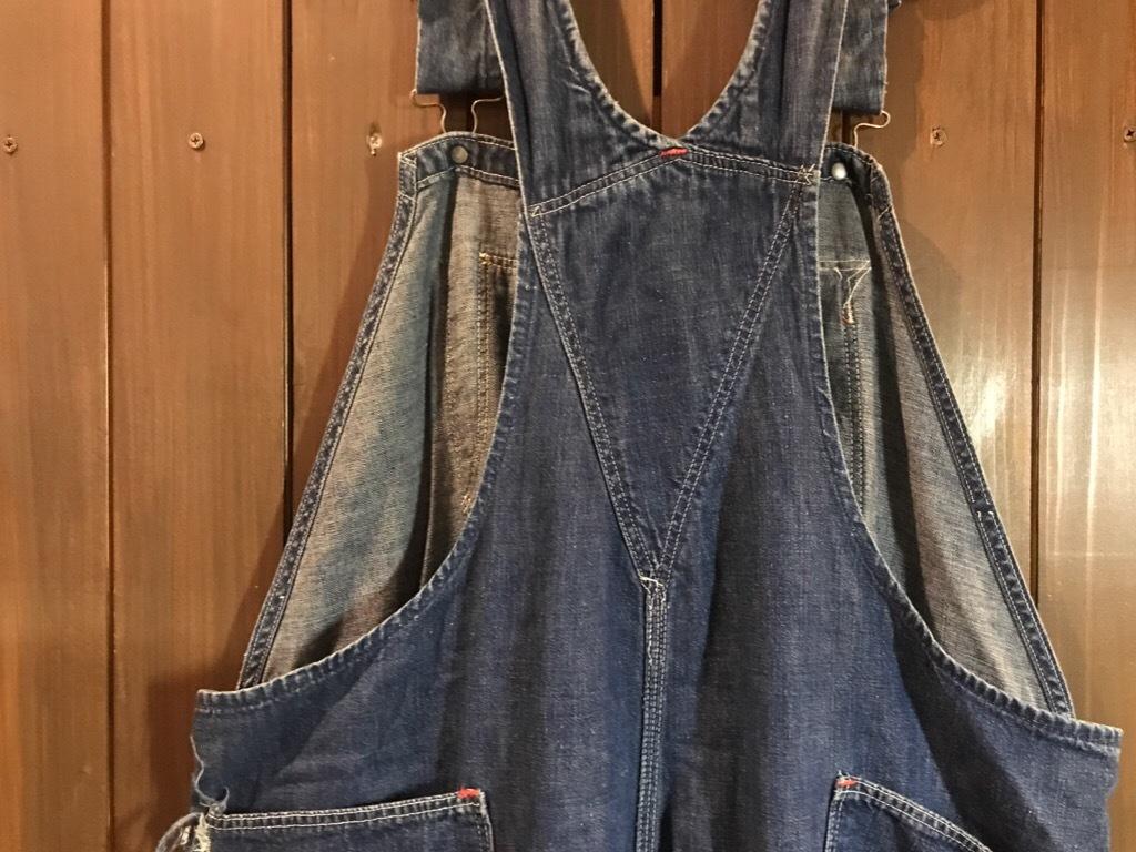 神戸店3/28(水)春Vintage入荷! #4 Vintage Over All !!!_c0078587_22035305.jpg