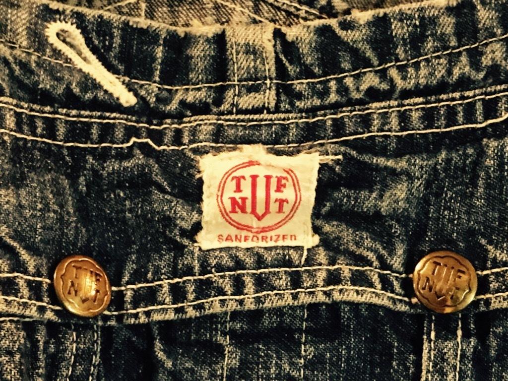神戸店3/28(水)春Vintage入荷! #4 Vintage Over All !!!_c0078587_22083517.jpg