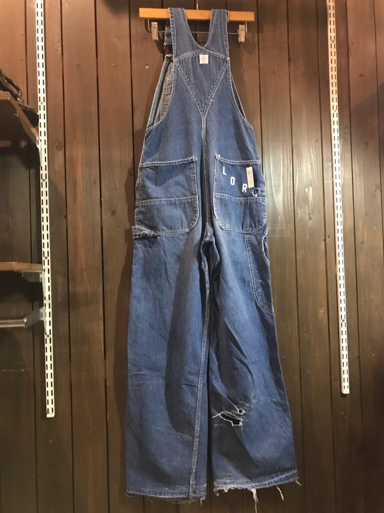 神戸店3/28(水)春Vintage入荷! #4 Vintage Over All !!!_c0078587_22083636.jpg