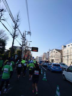 練馬こぶしハーフマラソン2018に参加してきました(^^)/_c0223192_21415182.jpg