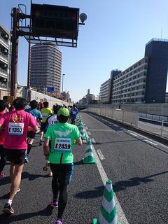 練馬こぶしハーフマラソン2018に参加してきました(^^)/_c0223192_21420678.jpg