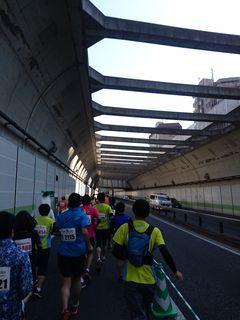 練馬こぶしハーフマラソン2018に参加してきました(^^)/_c0223192_21420910.jpg