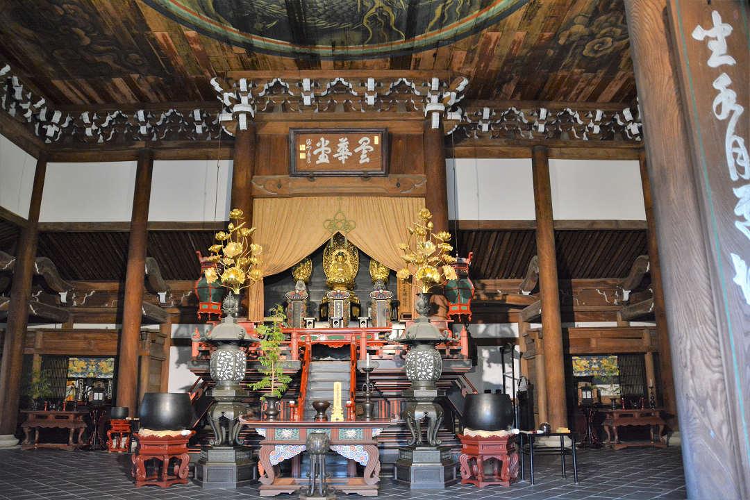 京都を歩く(7)南禅寺、近くでランチに湯豆腐_a0148206_05330077.jpg