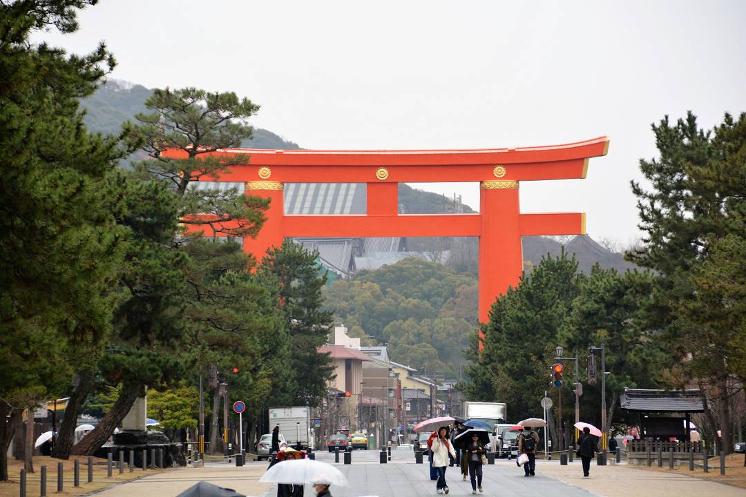 京都を歩く(8)平安神宮_a0148206_09141633.jpg