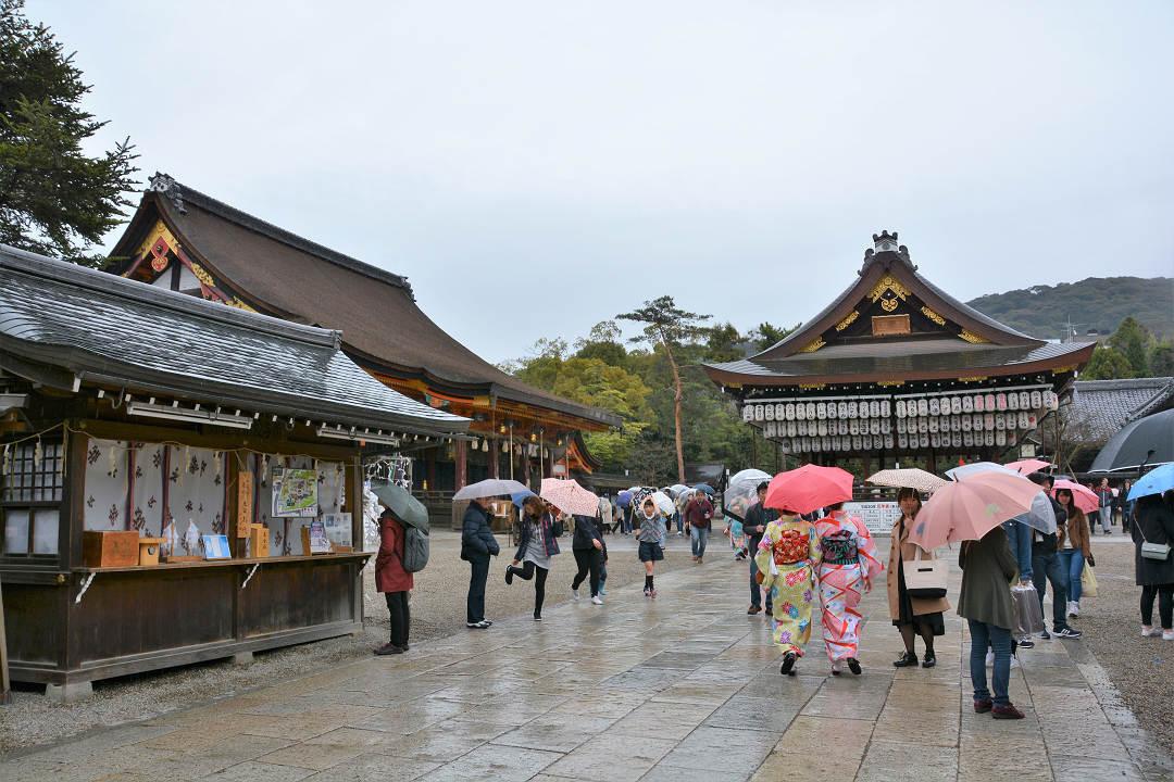 京都を歩く(9)八坂神社から清水寺へ_a0148206_09364087.jpg