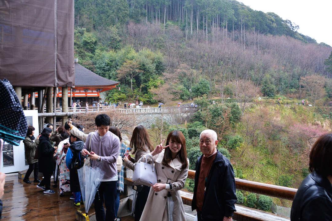 京都を歩く(9)八坂神社から清水寺へ_a0148206_09400712.jpg