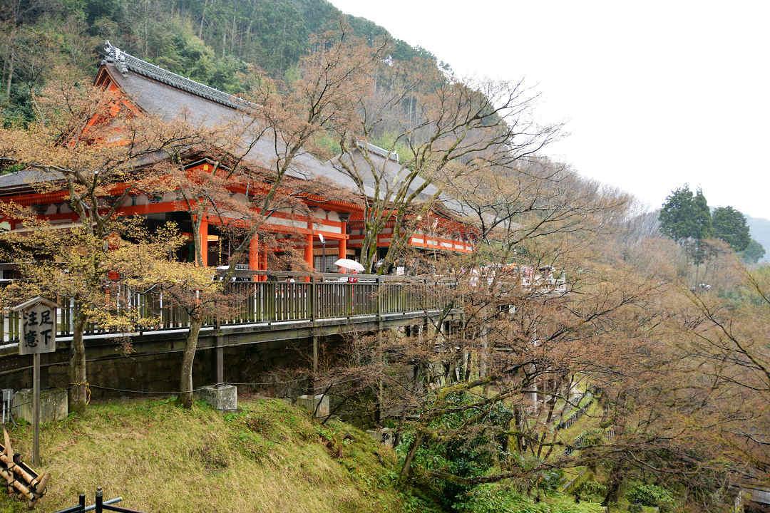京都を歩く(9)八坂神社から清水寺へ_a0148206_09400771.jpg