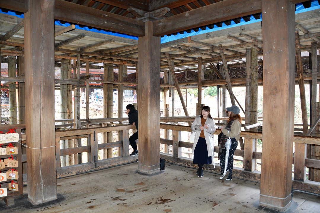 京都を歩く(9)八坂神社から清水寺へ_a0148206_09400787.jpg