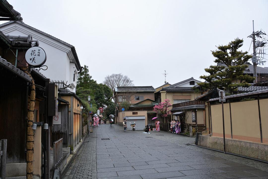 京都を歩く(9)八坂神社から清水寺へ_a0148206_09503827.jpg