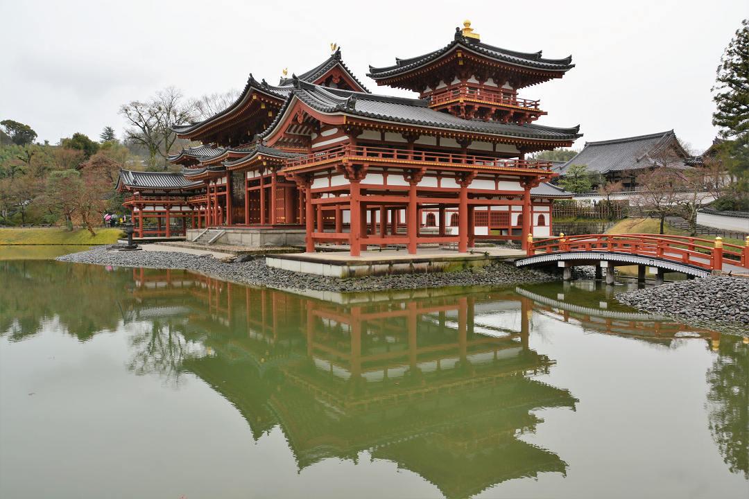 京都を歩く(10)宇治平等院_a0148206_20052564.jpg