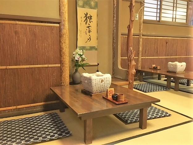 京都を歩く(7)南禅寺、近くでランチに湯豆腐_a0148206_21180527.jpg