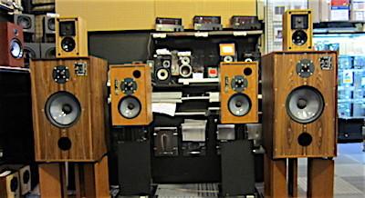 オーディオスクエア越谷店にてGRAHAM AUDIO LS5/8、LS5/9、LS3/5が試聴できます。_c0329715_18530433.jpg