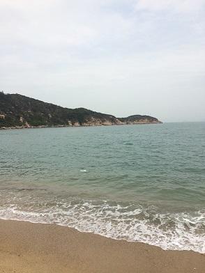 香港のリトル万里の長城☆Cheung Chau Mini Great Wall Trail in Hong Kong_f0371533_11212775.jpg