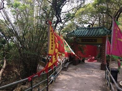 香港のリトル万里の長城☆Cheung Chau Mini Great Wall Trail in Hong Kong_f0371533_11215830.jpg