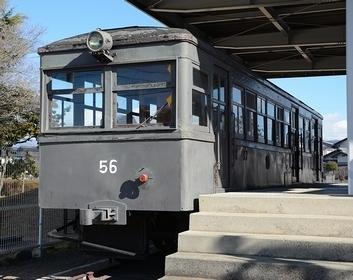 佐久鉄道 キホハニ56_e0030537_00331234.jpg