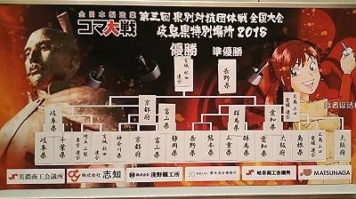 3/24(土)  健闘!岐阜県チーム_a0272042_23082388.jpg