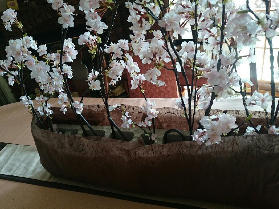 お花見料理教室最終週です。_f0323446_23563467.jpg