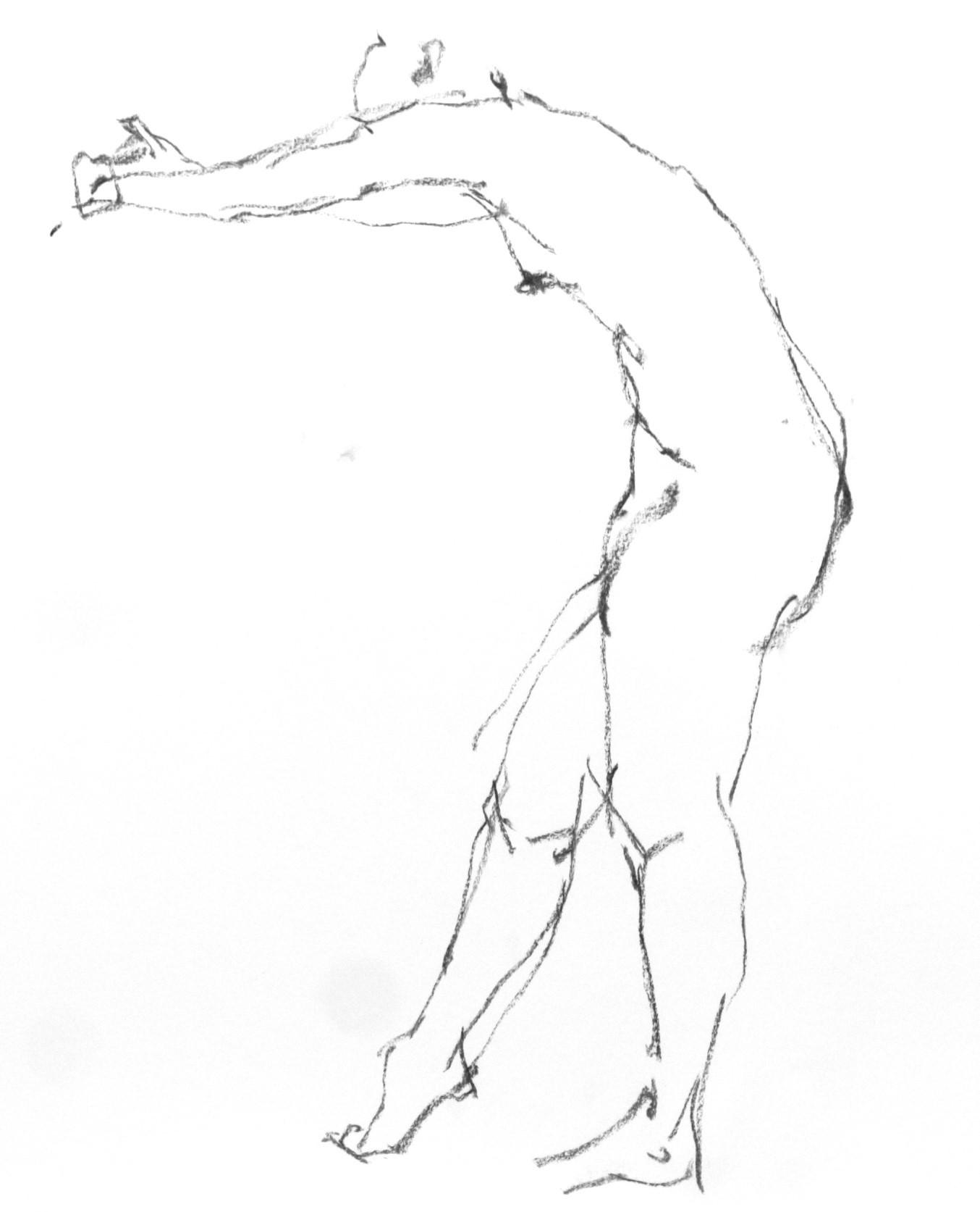 《 「三月弥生裸婦素描」6  》_f0159856_08145614.jpg