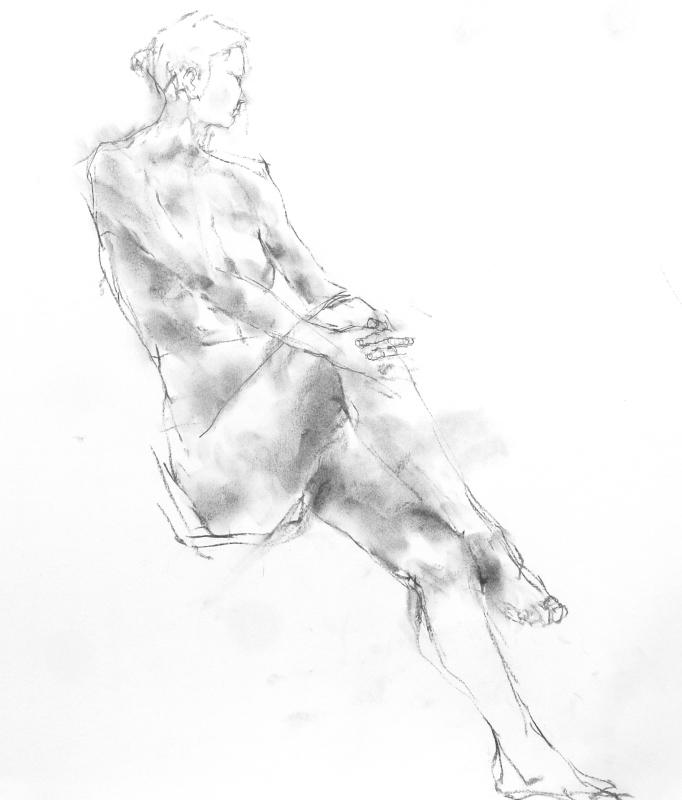 《 「三月弥生裸婦素描」11  》_f0159856_08370724.jpg