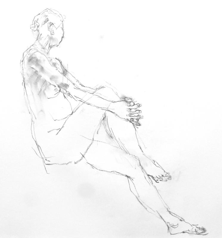 《 「三月弥生裸婦素描」11  》_f0159856_08411756.jpg