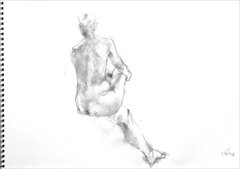 《 「三月弥生裸婦素描」11  》_f0159856_08585214.jpg