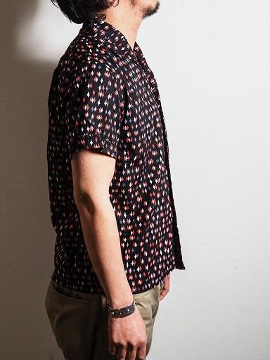 """JELADOより\""""Vincent Shirts\""""のご紹介です!!_d0160378_18255035.jpg"""