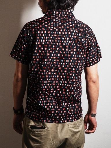 """JELADOより\""""Vincent Shirts\""""のご紹介です!!_d0160378_18255132.jpg"""
