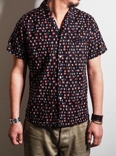 """JELADOより\""""Vincent Shirts\""""のご紹介です!!_d0160378_18255187.jpg"""