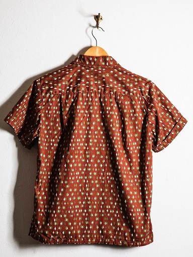 """JELADOより\""""Vincent Shirts\""""のご紹介です!!_d0160378_18410447.jpg"""