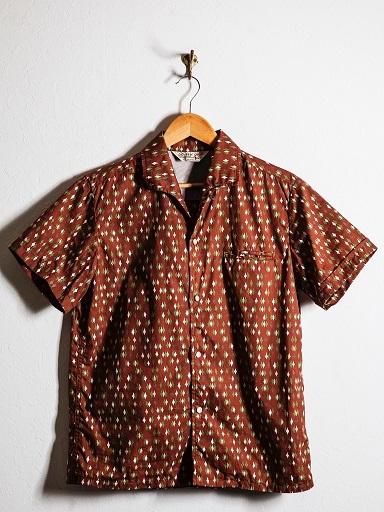 """JELADOより\""""Vincent Shirts\""""のご紹介です!!_d0160378_18410795.jpg"""