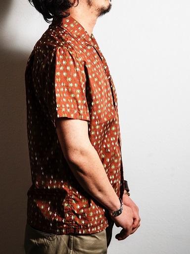 """JELADOより\""""Vincent Shirts\""""のご紹介です!!_d0160378_18411890.jpg"""