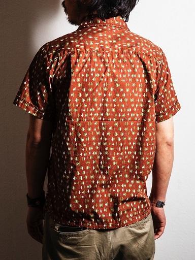 """JELADOより\""""Vincent Shirts\""""のご紹介です!!_d0160378_18411899.jpg"""