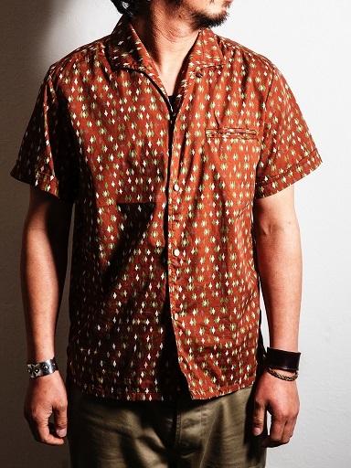 """JELADOより\""""Vincent Shirts\""""のご紹介です!!_d0160378_18411951.jpg"""